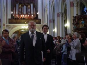 PENFDERECKI GRUDZIEN RADOM 2006.