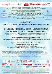Radom-Orońsko 2018 - worciszew