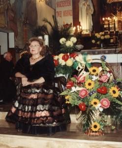 Zyli-Gara Grudzień Zelów 2000