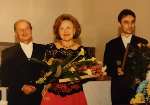 Żylis-Gara, Ochman, Grudzień Lublin 2000